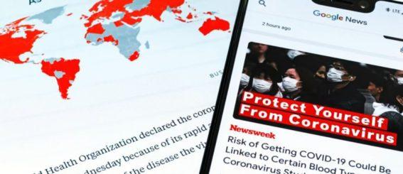 Gestão de Crise em Tempos de Crise Coronavírus